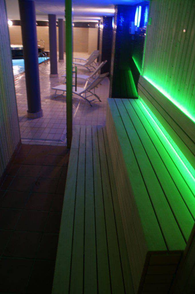 sauna en tarragona