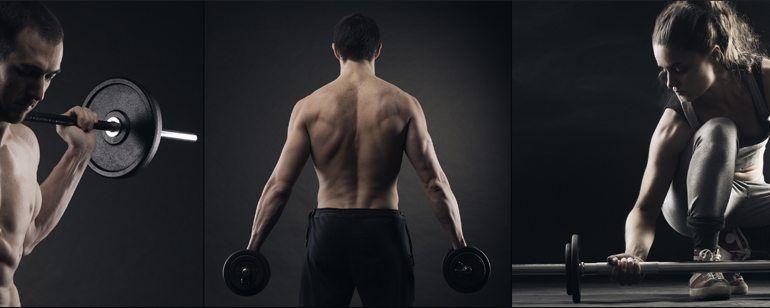10 motius per entrenar amb peses