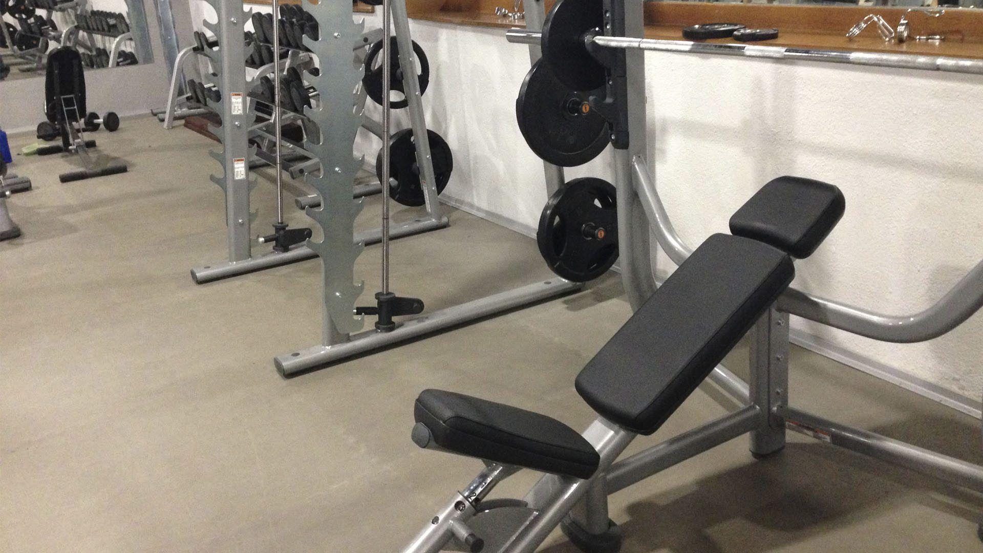 Orion fitness tarragona tu gimnasio en tarragona for Gimnasio tarragona