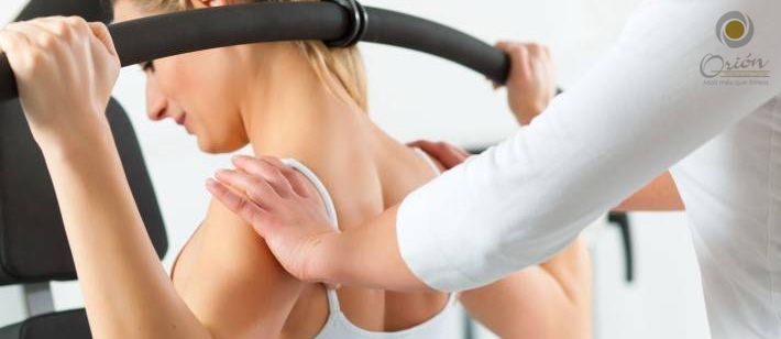 L'exercici físic alleuja el dolor de la fibromiàlgia