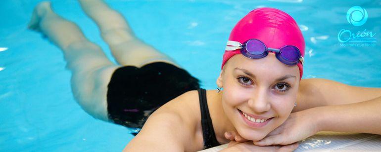 La natació i l'embaràs