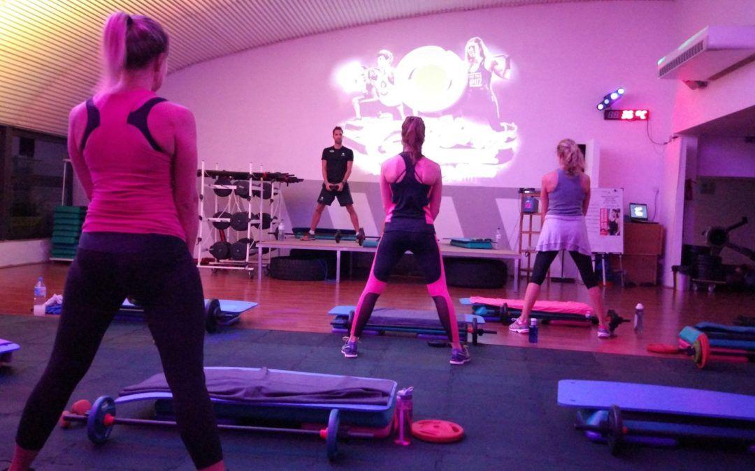 Viu la tecnologia més puntera a les instal·lacions d'Orion Fitness