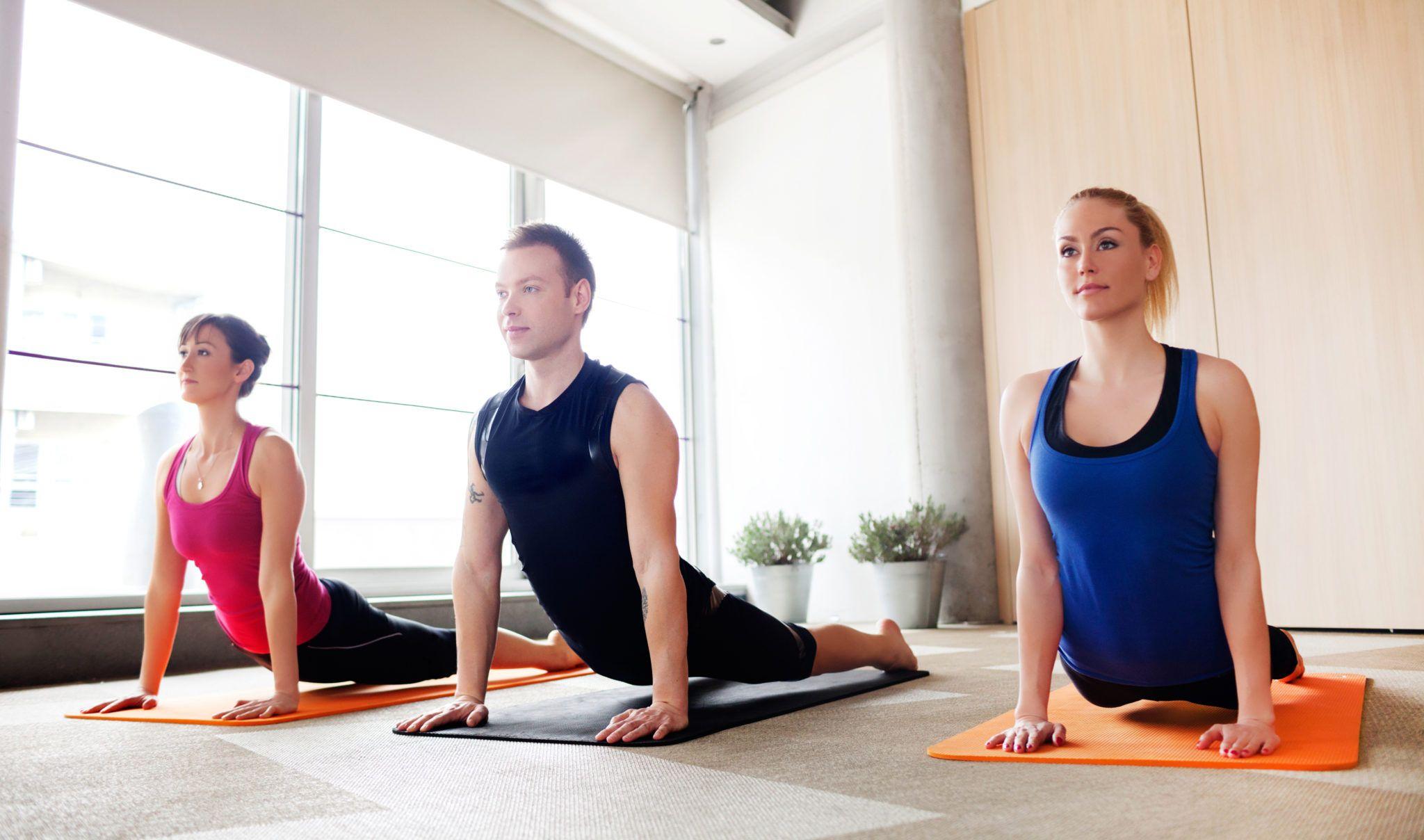 Clases de pilates en tarragona pilates en tu gimnasio en for Gimnasio tarragona