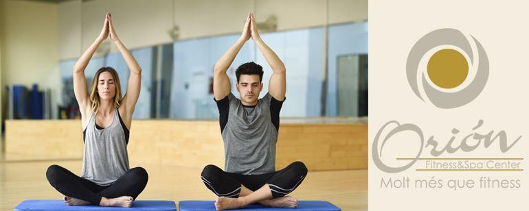 Trenca amb la teva rutina amb classes de Ioga, Meditació & Mindfulness