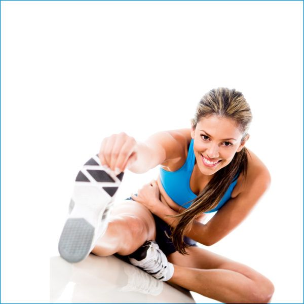 programa fitness belleza