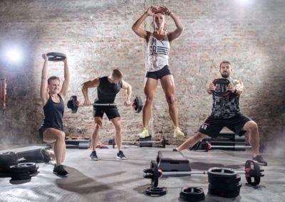 Circuito Fitness
