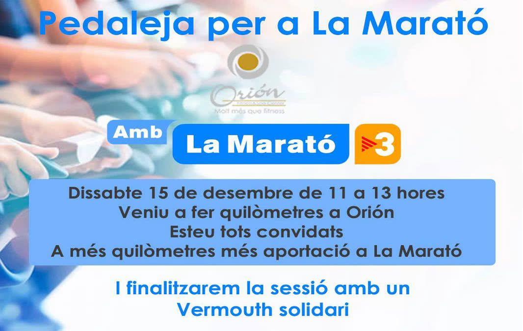 La Marató TV3!
