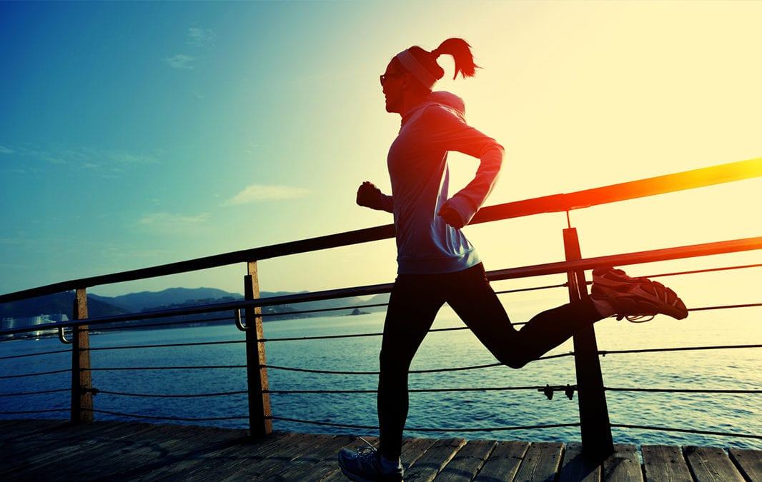 10 razones por las que hacer ejercicio físico es muy bueno para la salud