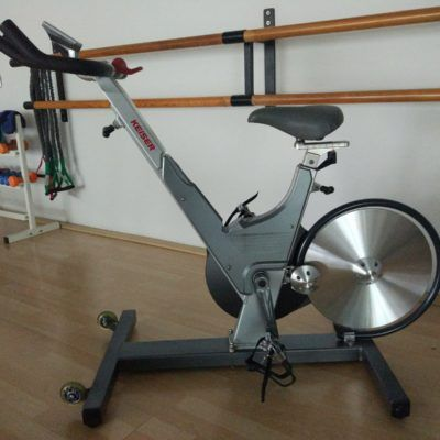 BICICLETA indoor 60