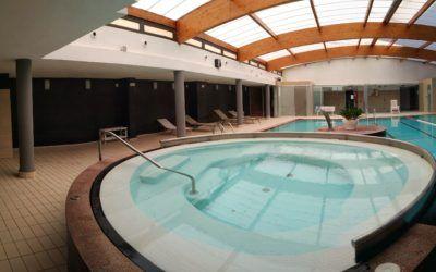 El agua de la piscina podría inactivar el Covid-19 en 30 segundos
